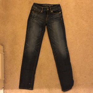00 pair of American Eagle Jeans